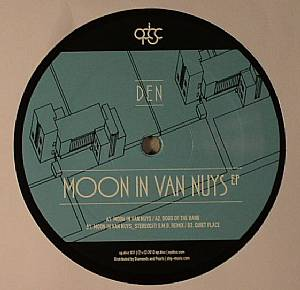 DEN - Moon In Van Nuys EP