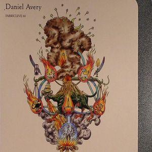 AVERY, Daniel/VARIOUS - Fabriclive 66: Daniel Avery