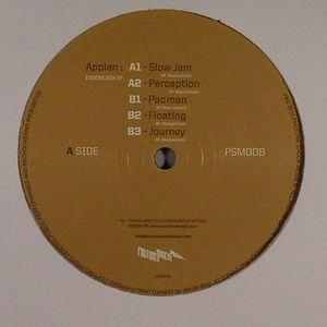 APPIAN - Endomusia EP