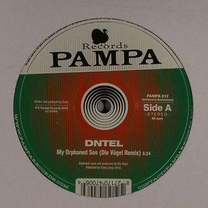 DNTEL/HERBERT - My Orphaned Son (Die Vogel remix)