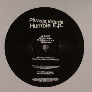 PHRASIS VETERIS - Humble EP