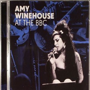 WINEHOUSE, Amy - At The BBC
