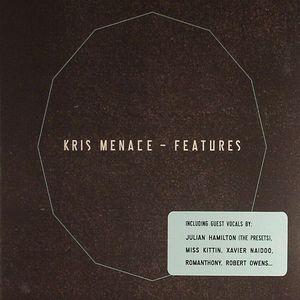 MENACE, Kris - Features