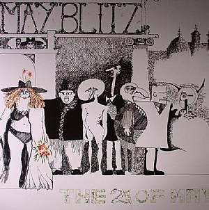 MAY BLITZ - The 2nd Of May