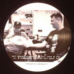 DJ HAUS - Needin' U