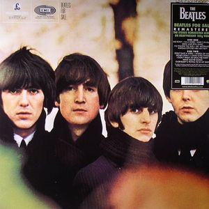 BEATLES, The - Beatles For Sale (remastered)
