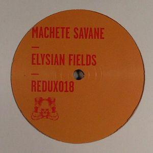 MACHETE SAVANE - Elysian Fields