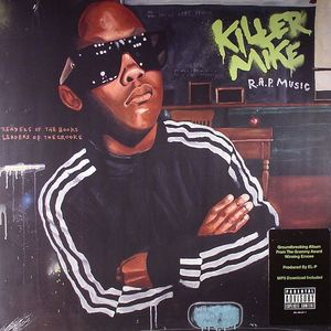 KILLER MIKE - RAP Music