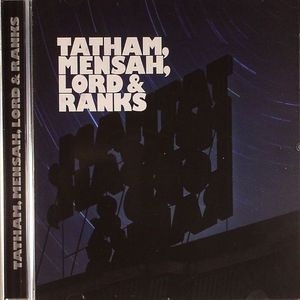 TATHAM/MENSAH/LORD/RANKS - Tatham Mensah Lord & Ranks