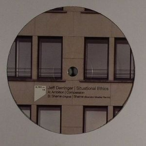 DERRINGER, Jeff - Situational Ethics