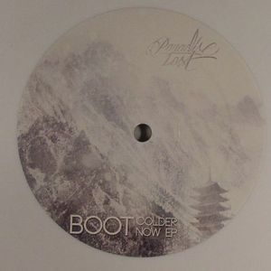 BOOT - Colder Now EP