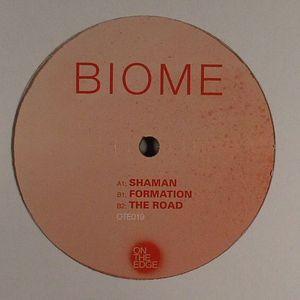 BIOME - Shaman