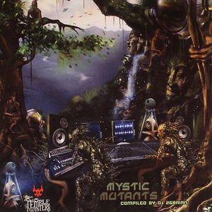 26BRIAN/VARIOUS - Mystic Mutants