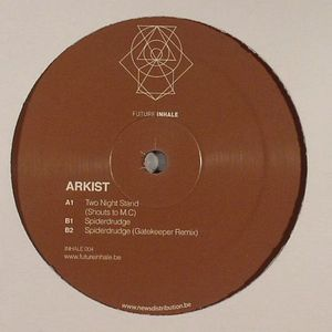 ARKIST - Two Night Stand
