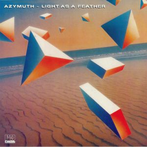 AZYMUTH - Light As A Feather: Remixed & Remastered