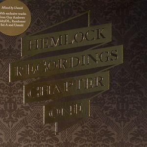 UNTOLD/VARIOUS - Hemlock Recordings Chapter One
