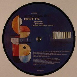 BASIC SOUL UNIT - Breathe