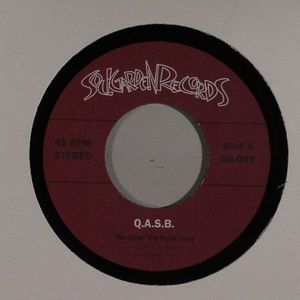 QASB - We Need The Funk