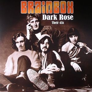 BRAINBOX - Dark Out: Their 45s (remastered)