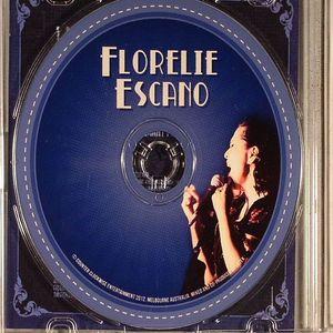 ESCANO, Florelie - Moody Blues
