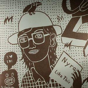 Cover art - Nyra: Like This