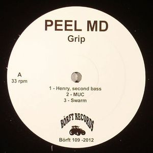 PEEL MD - Grip