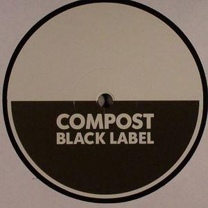 TRUEBY, Rainer - Compost Black Label #92