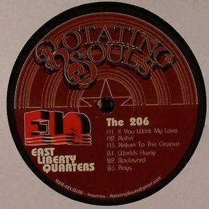 EAST LIBERTY QUARTERS - The 206