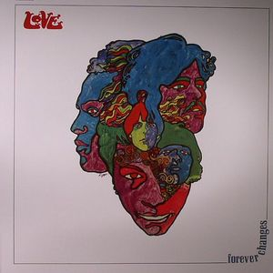 LOVE - Forever Changes: 45th Anniversary Edition
