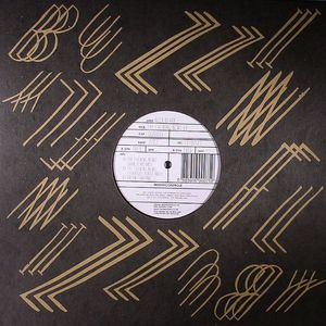 BLAXX, Alex - The Evening News EP