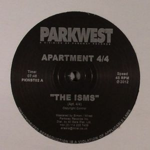 APARTMENT 4/4 - The Isms