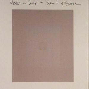 BUDD, Harold - Bandits Of Stature