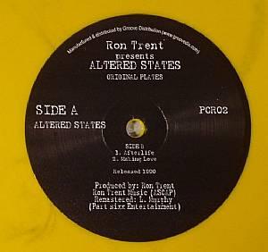 TRENT, Ron - Altered States