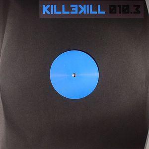 CASSEGRAIN/TIN MAN/LAKKER/SNUFF CREW/DADUB - Killekill Megahits 10.3