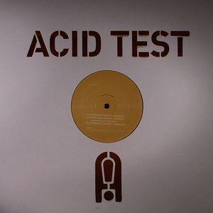 ACHTERBAHN D'AMOUR - Acid Test 06