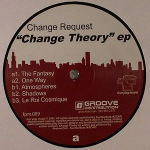 CHANGE REQUEST - Change Theory EP