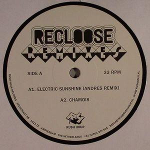 RECLOOSE - Electric Sunshine