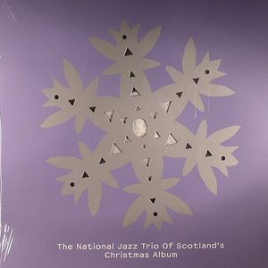 NATIONAL JAZZ TRIO OF SCOTLAND, The - Christmas Album