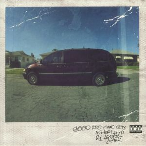 LAMAR, Kendrick - Good Kid Maad City