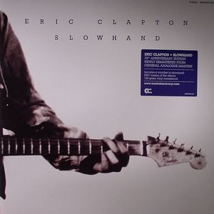 CLAPTON, Eric - Slowhand: 34th Anniversary Edition