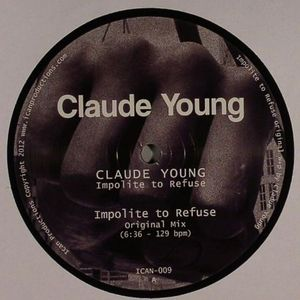 YOUNG, Claude - Impolite To Refuse