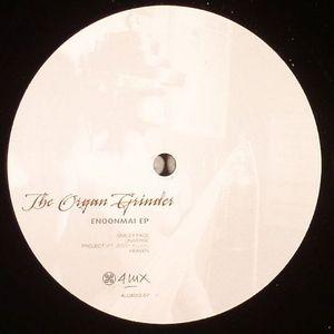 ORGAN GRINDER, The - Enoonmai EP