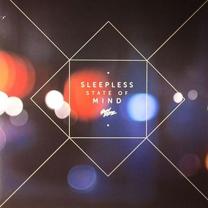 DRUMZ, Daniel - Sleepless State Of Mind EP
