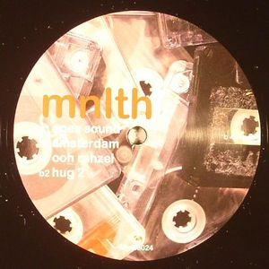 Cover art - M.N.L.T.H.: Ages Sound