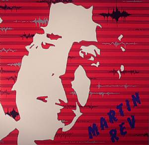 REV, Martin - Martin Rev