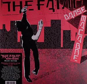 FAINT, The - Danse Macabre (Deluxe)