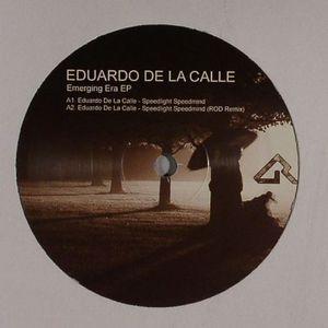 DE LA CALLE, Eduardo - Emerging Era EP