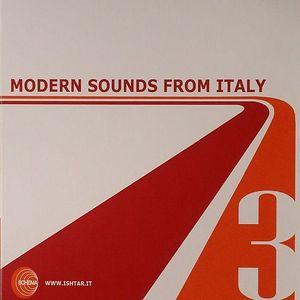 VARIOUS - Modern Sounds From Italy 3