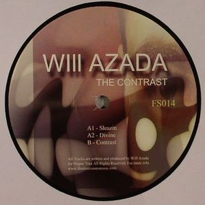 AZADA, Will - The Contrast