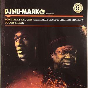 DJ NU MARK - Broken Sunlight Series 6